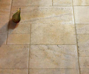 PietraArt Chiseled Edge Travertine from Florida Tile