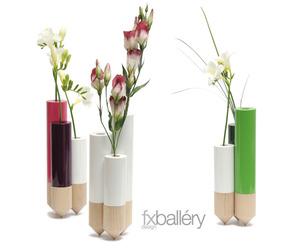 Pik vase by FX Ballery