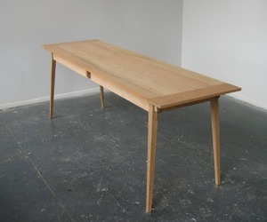 Pin Up Table by Brian Persico
