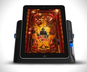 Pinball Machine for iPad