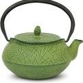 Pine Needle Teapot