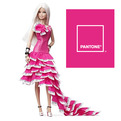 Pink in Pantone Barbie