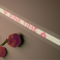 Pink Time LED Pendant Lamp