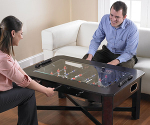 Pinnacle of Games Foosball Table
