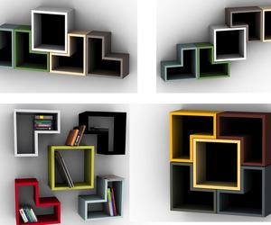 Pinta Bookshelves