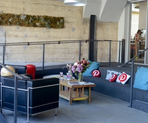 Pinterest Headquarters - San Francisco