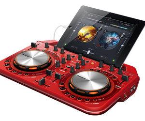 Pioneer DDJ-WeGO2 Compact DJ Turntable