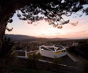 Pittman Dowell Residence | Michael Maltzan