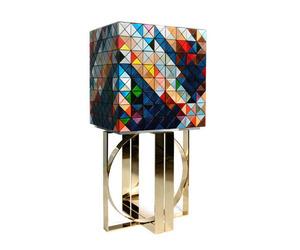 PIXEL Cabinet by Boca Do Lobo