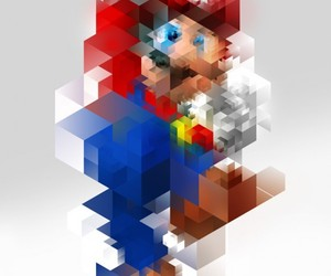 Pixilated Pleasures by Nicola Felago