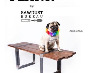 Plank by Sawdust Bureau