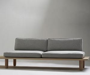 Plank Sofa by KnudsenBergHindenes