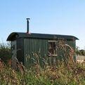 Plankbridge Shepherd's Huts