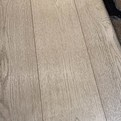 Platinum Stained Wood Floor from Top Floor Rugs