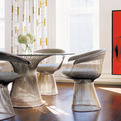 Platner Lounge Collection