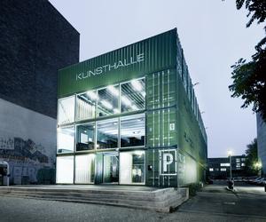 Platoon Kunsthalle Berlin | Platoon Cultural Development