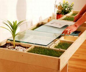Play Ground, Play Table living table by Jin-Woog Koo