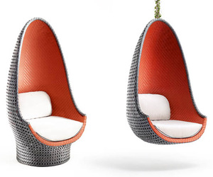 Play Lounge Chair by Philippe Starck for Dedon