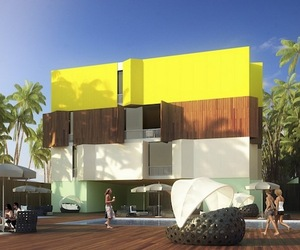 Playa Del Carmen Apartments by HIERVE