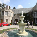 Playboy Mansion: A Gothic-Tudor Classic
