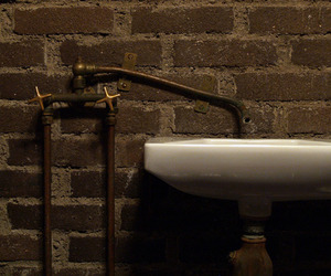 Playful Plumbing on the BUILD Blog