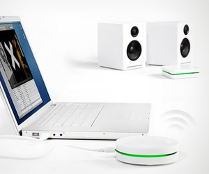 Playgo Usb | Wireless Audio Streaming