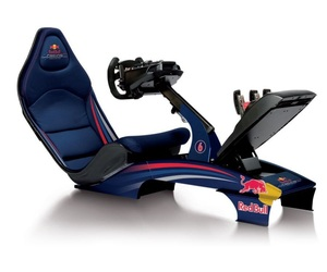 Playseat Red Bull F1 Simulator