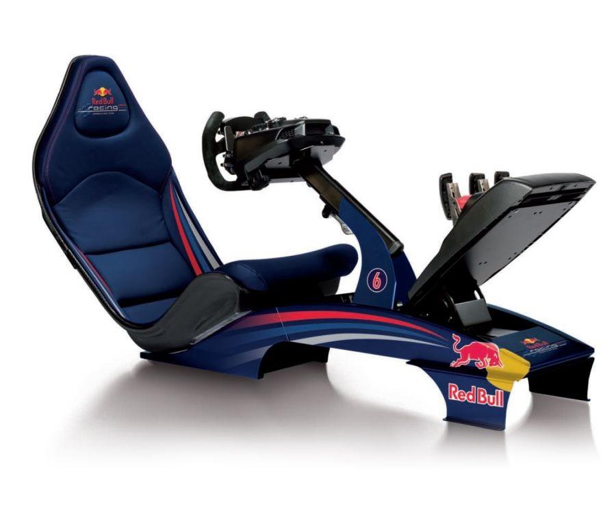 Playseat Red Bull F1 Simulator