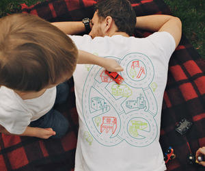 PlayTime Massaging T-Shirt