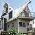Plum Island House
