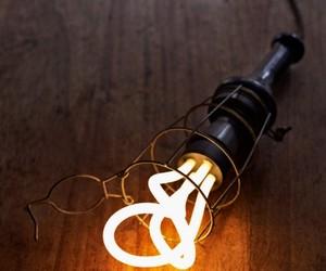 Plumen - Designer Low Energy Light Bulb