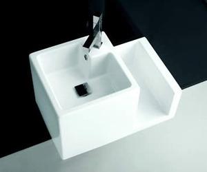 Plus Sink by Althea Ceramica