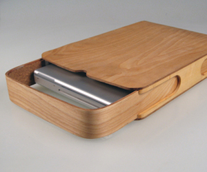 Ply Laptop Case by Brian Kelly