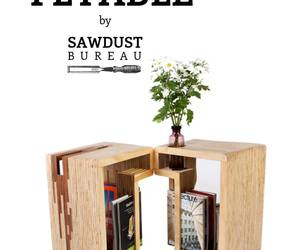 Plyable by Sawdust Bureau