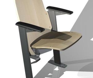 Plyform Chair by Timothy Straz