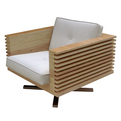 Plyform Stack Sofa + Lounge Chair from form3 design