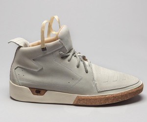 PNTHA Low Cork Sneaker by Feit