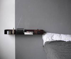 Poggibonsi Shelves by Atelier Haussmann