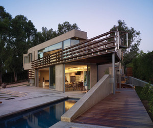 Point Dume Residence | Griffin Enright Architects