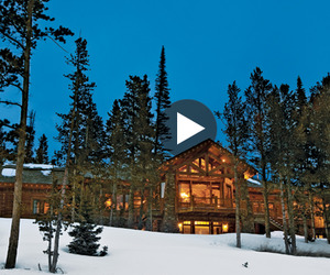 Point Lodge at Yellowstone Club