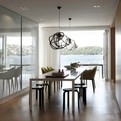 Point Piper Apartment in Sydney by CO-AP Architects