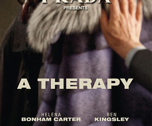 Polanski For PRADA. A Therapy, a short film.