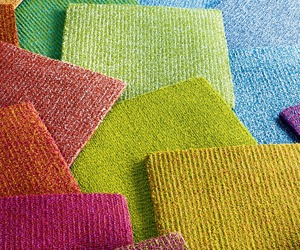 Policromo Rugs from Paola Lenti