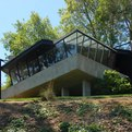 Polin House by John Lautner