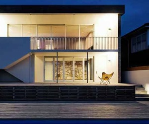 Pollack House Renovation by Tobias Partners