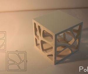 Polyps Modular Furniture