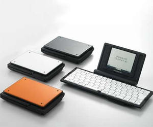 pomera : Simply Memo Taking Device