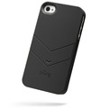 Pong's Soft Touch iPhone Case Protects you from Radiation