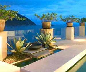 Pool Garden Design By Ana Maria Vieira Santos
