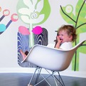 Pop & Lolli Wall Stickers
